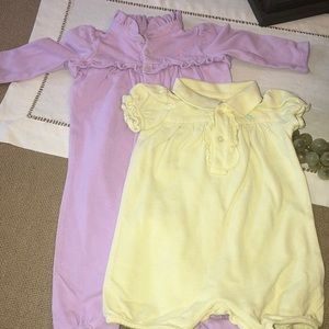 Ralph Lauren Baby Bundle
